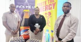 AMTL donates Non-Alcoholic beverages to GPHC – April 1 2020