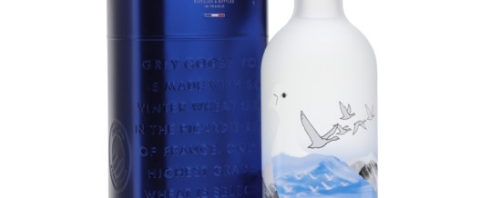 Grey Goose Sale: Buy two get one bottle free!