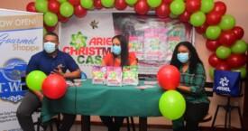 Ariel launches Christmas Cash Promotion – October 9, 2020